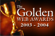 2003-2004 Golden Web Awards